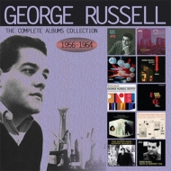 Complete Albums Collection 1956-1964