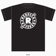 ブラック(S)tシャツ Rebecca 2回目