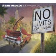 No Limits For Tumbao
