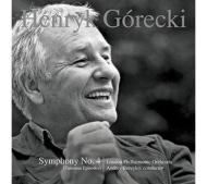 交響曲第4番『タンスマンのエピソード』 ボレイコ&ロンドン・フィル