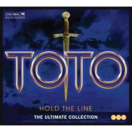 Hold The Line: The Ultimate Toto(3CD)