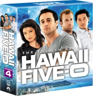 HAWAII FIVE-0 シーズン4 <トク選BOX>