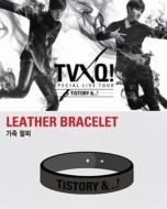 Leeather Bracelet / TVXQ! Special Live Tour