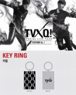 Key Ring / TVXQ! Special Live Tour