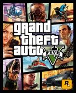グランド・セフト・オート V PlayStation4 the Best