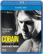 Cobain モンタージュ オブ ヘック ブルーレイ+dvdセット
