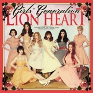5th Album: LION HEART