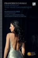 Heroines Of The Venetian Baroque: Alarcon / Cappella Mediterranea M.flores A.reinhold