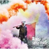 Raise your flag (+DVD)【初回生産限定盤】