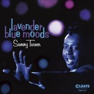 Lavender Blue Moods (紙ジャケット)