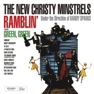 Ramblin' Featuring Green Green (紙ジャケット)