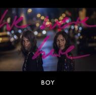 ローチケHMVBoy (Indie)/We Were Here (Dled)