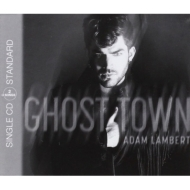 Ghost Town (2tracks)