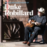 Acoustic Blues & Roots Of Duke Robillard