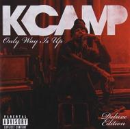 HMV&BOOKS onlineK Camp/Only Way Is Up (Dled)