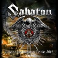 Sabaton Cruise 2014