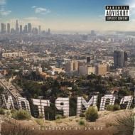 Compton (2LP)(180グラム重量盤)