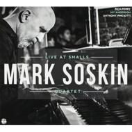 Mark Soskin Quartet -Live At Smalls