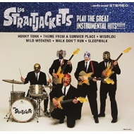 Los Straitjackets Play Some Of The Great