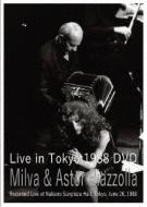 Milva & Astor Piazzolla Live In Tokyo 1988