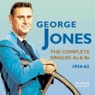 Complete Starday & Mercury Singles 1954-62