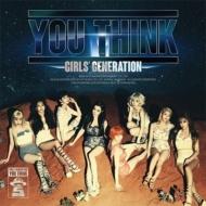 5th Album: YOU THINK