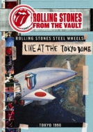 STONES: LIVE AT THE TOKYO DOME 1990 (Blu-ray+DVD)
