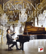 Lang Lang in Versailles -Chopin Scherzos, Tchaikovsky The Seasons, 9-12
