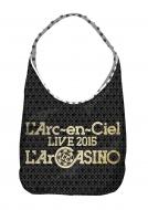 リバーシブルメッシュバッグ【L'Arc〜en〜Ciel LIVE 2015「L'ArCASINO」オフィシャルグッズ】
