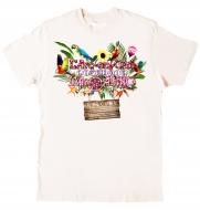 LIVE TシャツA(ISLAND/サイズS)【L'Arc〜en〜Ciel LIVE 2015「L'ArCASINO」オフィシャルグッズ】