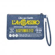 スマートフォンケース【L'Arc〜en〜Ciel LIVE 2015「L'ArCASINO」オフィシャルグッズ】