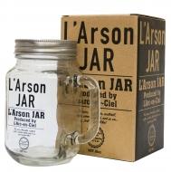 L'Arson JAR【L'Arc〜en〜Ciel LIVE 2015「L'ArCASINO」オフィシャルグッズ】