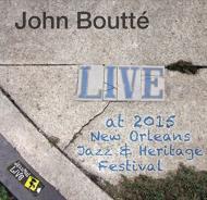 Jazzfest 2015