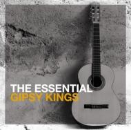 Essential Gipsy Kings: ���Ƀx�X�g �`�G�b�Z���V���� �W�v�V�[ �L���O�X