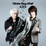 Winter Ring Affair 【A盤】
