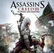 ゲーム ミュージック/Assassin's Creed III