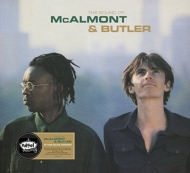Sound Of Mcalmont & Butler (2CD+DVD+LP+12インチ)