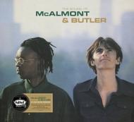 Sound Of Mcalmont & Butler (2CD�{DVD�{LP�{12�C���`)