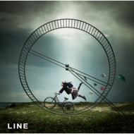 LINE (Blu-spec CD2+DVD)【初回限定盤】