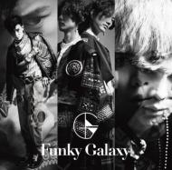 Funky Galaxy �y�ʏ�Ձz