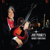Joe Perry's Merry Christmas