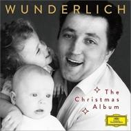 フリッツ・ヴンダーリヒ/クリスマス・アルバム