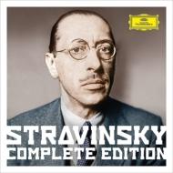 ストラヴィンスキー・コンプリート・エディション(30CD)