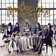 New Beginning (+DVD)