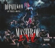 Master Of Evil