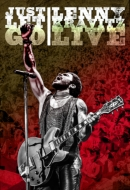 Just Let Go: Lenny Kravitz Live