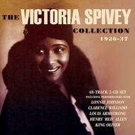 Victoria Spivey Collection 1926-1937