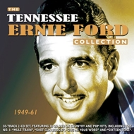 Tennessee Ernie Ford Collection 1941-1961