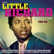 Little Richard Collection 1951-1962