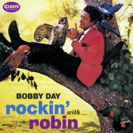 Rockin' With Robin